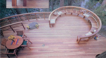 Decks Construction Installation Staining Repair